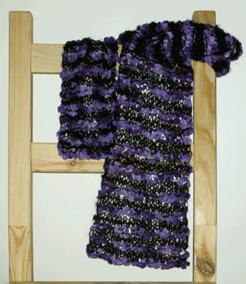 Free Knitting Pattern For Magic Scarf : FREE KNITTING PATTERN FOR MAGIC SCARF   KNITTING PATTERN